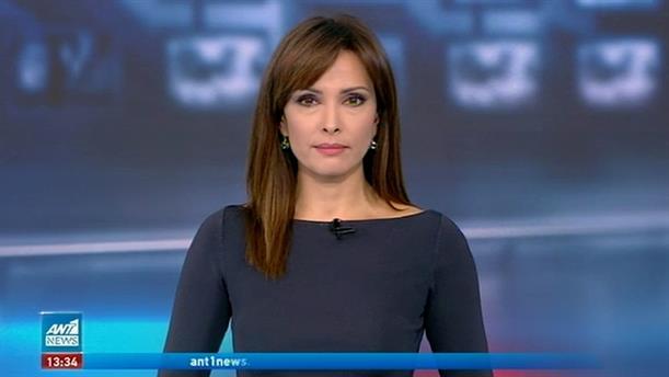 ANT1 NEWS 23-11-2020 ΣΤΙΣ 13:00