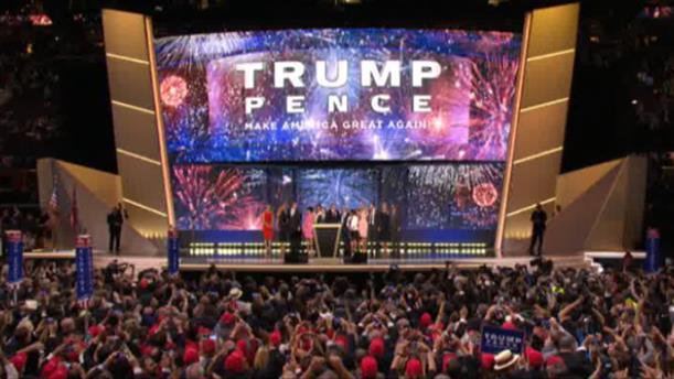 Εκλογές - ΗΠΑ: Το πολιτικό προφίλ του Ντόναλντ Τραμπ