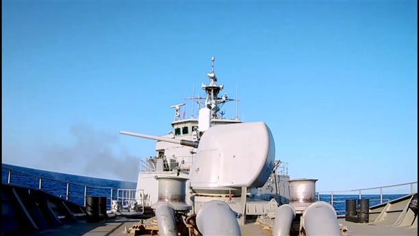 Πολεμικό Ναυτικό: Εικόνες απο επιχειρησιακή εκπαίδευση