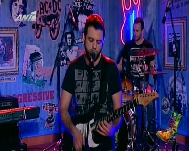 Ράδιο Αρβύλα – Αντίπερα όχθη - 06/03/2012