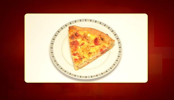 Αλμυρή τάρτα με ντομάτα της Ηλιάνας - Ορεκτικό - Επεισόδιο 38