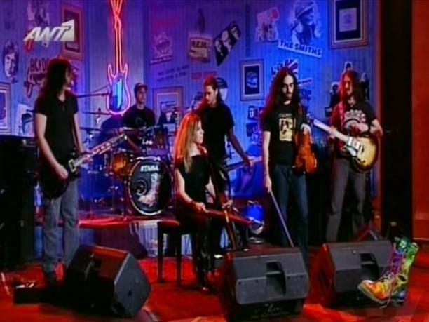 Ράδιο Αρβύλα – Sleepstream - 26/03/2012