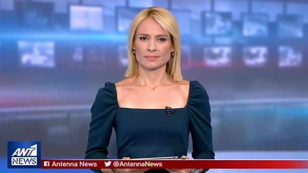 ANT1 NEWS 06-09-2019 ΣΤΙΣ 19:30