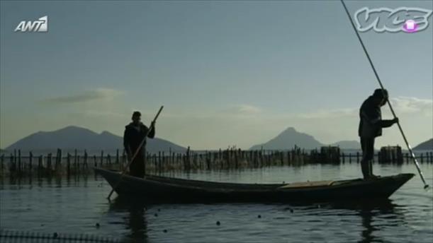 VICE SPECIALS – Ψαράδες ελεύθεροι και πολιορκημένοι
