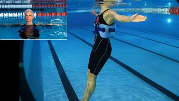 Aqua Fitness (Level 2)