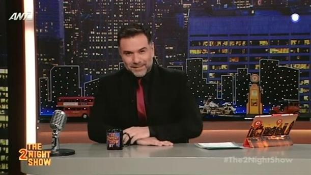 THE 2NIGHT SHOW – Επεισόδιο 36