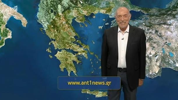 Ο ΚΑΙΡΟΣ ΓΙΑ ΤΟΥΣ ΑΓΡΟΤΕΣ – 16/06/2019