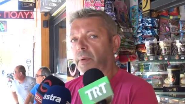 Βόλος: Δηλώσεις των ιδιοκτητών του περιπτέρου που έπεσε θύμα ληστών