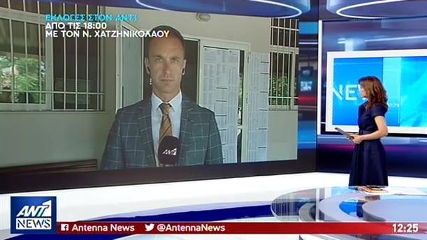 Από μια κλοπή σφραγίδων «σημαδεύτηκαν» οι εκλογές στην Θεσσαλονίκη