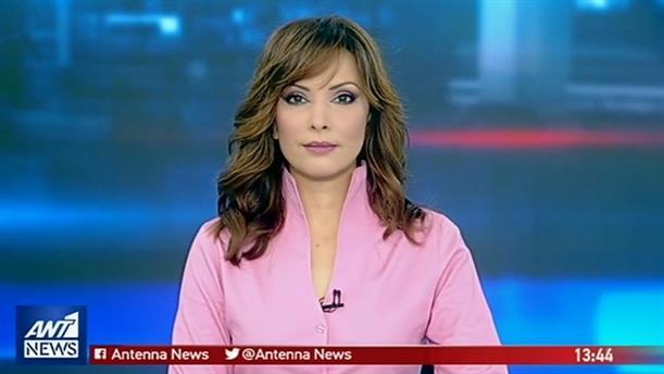 ANT1 NEWS 01-04-2019 ΣΤΙΣ 13:00