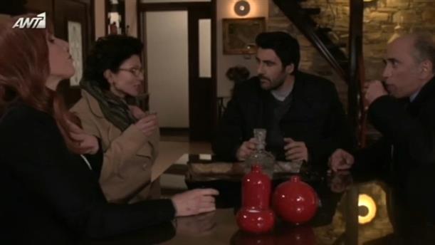 ΜΠΡΟΥΣΚΟ - Επεισόδιο 490