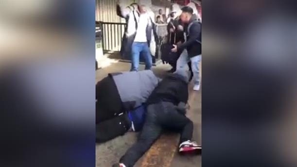 Πυροβολισμοί σε σταθμό του μετρό στη Νέα Υόρκη