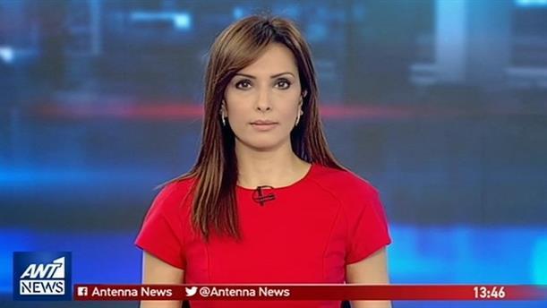 ANT1 NEWS 24-01-2019 ΣΤΙΣ 13:00
