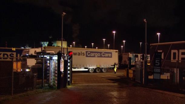 Ολλανδία: Βρήκαν μετανάστες σε φορτηγό πλοίο, με προορισμό τη Βρετανία