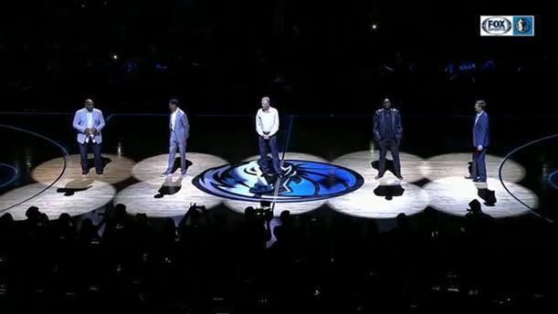 Παίκτες του NBA αποχαιρέτησαν τον Ντιρκ Νοβίτσκι