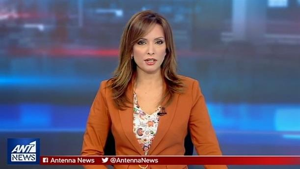 ANT1 NEWS 03-07-2019 ΣΤΙΣ 13:00