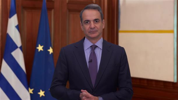 Χαιρετισμός του Πρωθυπουργού Κυριάκου Μητσοτάκη στο 29o Πανελλήνιο Πνευμονολογικό Συνέδριο