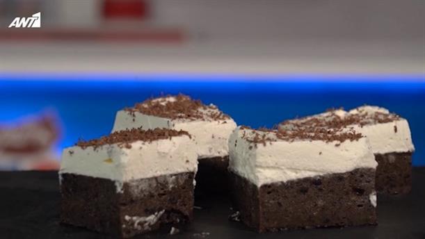 MERENDA ΜΑΝΙΑ – ΕΠΕΙΣΟΔΙΟ 12 – Γλυκό Ψυγείου με Merenda - 2ος Κύκλος