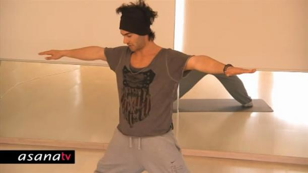 Vinyasa Yoga (προχωρημένο επίπεδο)
