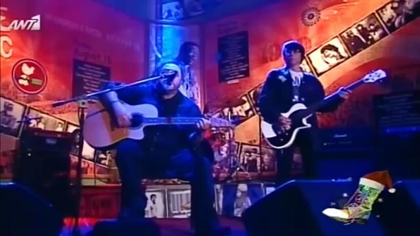 Ράδιο Αρβύλα – Paul Roland - 11/12/2012