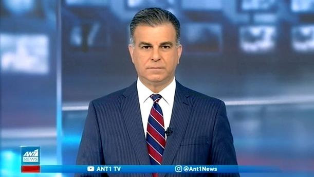 ANT1 NEWS 13-03-2021 ΣΤΙΣ 13:00