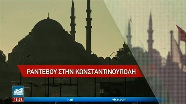 Διερευνητικές επαφές: πως θα κάτσουν στο τραπέζι Ελλάδα – Τουρκία