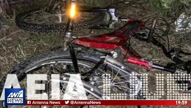 Τραγωδία με θύμα 16χρονο ποδηλάτη
