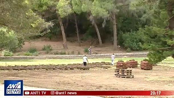 Ξεκίνησαν οι εργασίες για την μεταμόρφωση του Σκορπιού σε πολυτελές resort