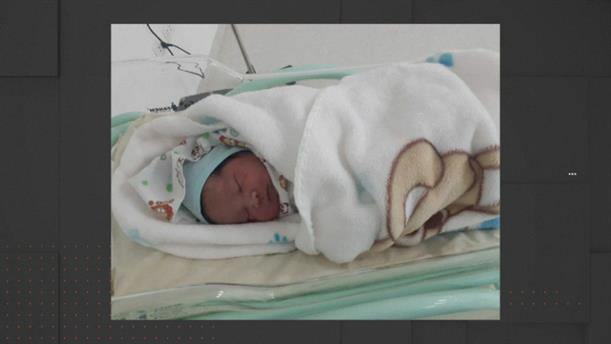 Γεννήθηκε μωρό 5,5 κιλών στη Βολιβία