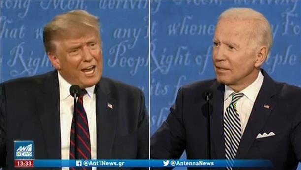 Υπό όρους τα επόμενα debate στις ΗΠΑ