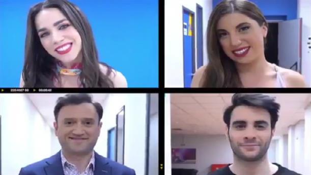 Your Face Sounds Familiar: οι δηλώσεις των 4 φιναλίστ πριν από τον τελικό