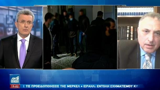 Φονικό στη Μακρινίτσα: Ο συνήγορος του φερόμενου ως δράστη αποκαλύπτει στον ΑΝΤ1