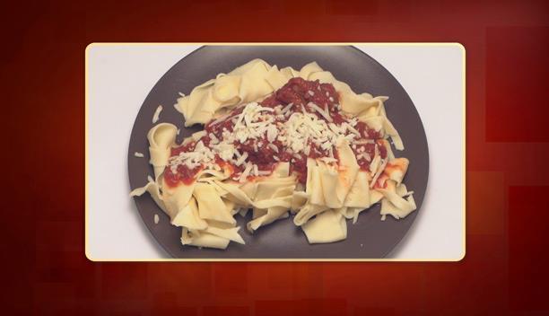 Φιλέτο χοιρινό με λιαστή ντομάτα, προσούτο, κρέμα γάλακτος και ρύζι του Μιχάλη - Κυρίως πιάτο - Επεισόδιο 67