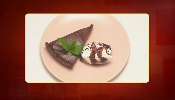 Τάρτα σοκολάτας του Κώστα - επιδόρπιο - Επεισόδιο 61