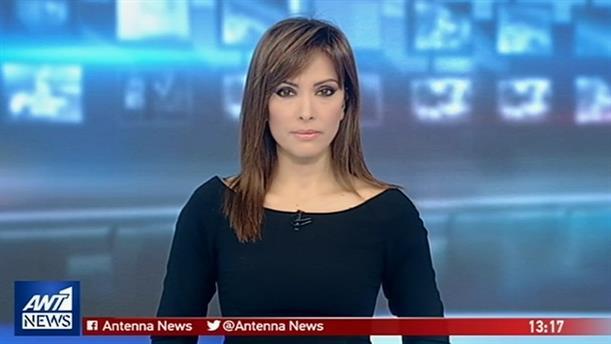 ANT1 NEWS 04-03-2019 ΣΤΙΣ 13:00