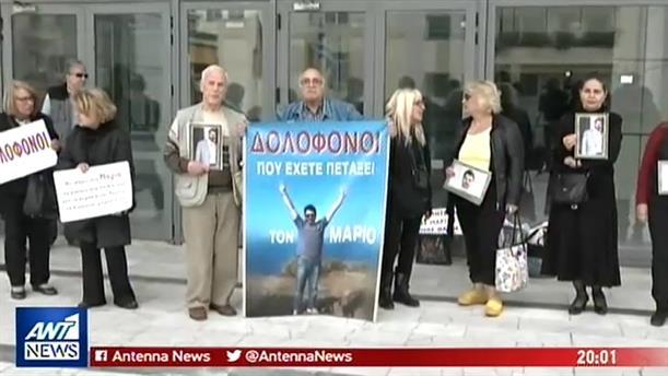 """""""Ο Μάριος Παπαγεωργίου ζει στο εξωτερικό…"""" υποστηρίζει ο """"εγκέφαλος"""" της απαγωγής"""