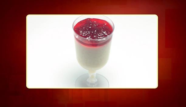 Ρυζόγαλο με γλυκό τριαντάφυλλο του Πάνου - Επεισόδιο 22