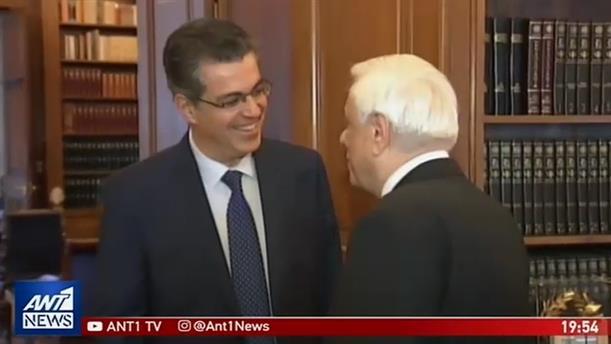 """Έλληνας δικαστής δικαίωσε πολίτη και του απέδωσε """"Μακεδονική εθνικότητα"""""""