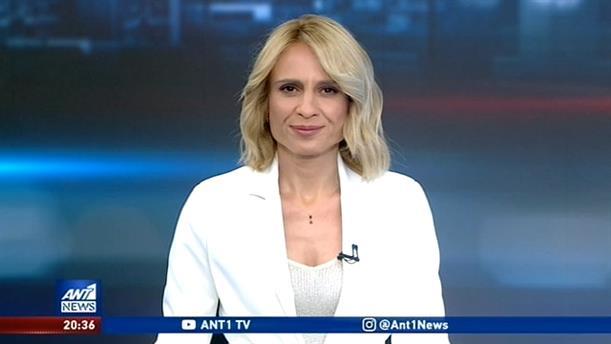 ANT1 NEWS 06-08-2020 ΣΤΙΣ 19:30