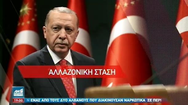 Κρεσέντο τουρκικών προκλήσεων προ της Συνόδου Κορυφής