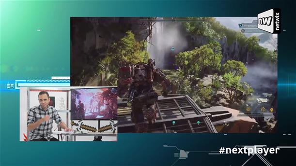 Next Player επ. 273: Όσα γνωρίζουμε για το Anthem της EA!