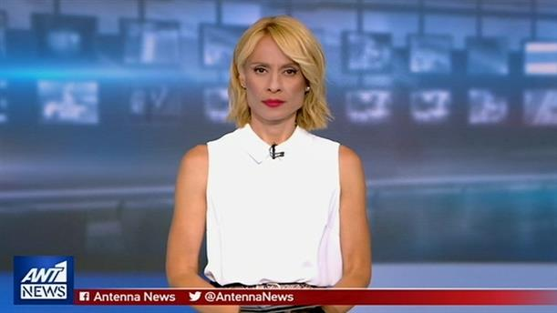 ANT1 NEWS 05-08-2019 ΣΤΙΣ 19:30