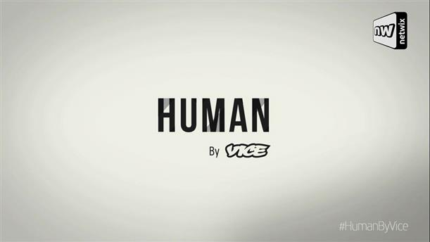 HUMAN By Vice (Trailer)