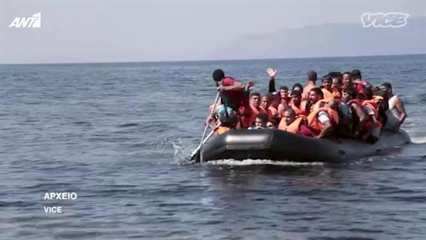 VICE SPECIALS - Η Επόμενη Ημέρα του Προσφυγικού
