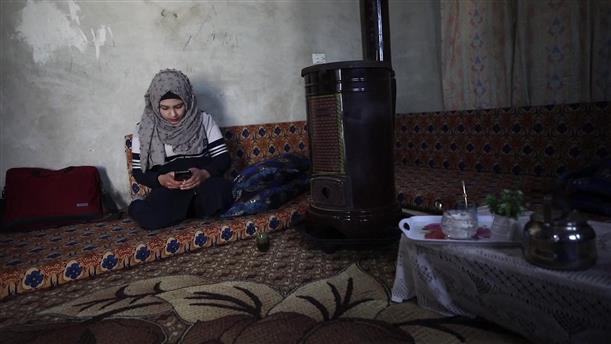 Συριία: μάχη για την επιβίωση μετά από δεκα χρόνια πολέμου