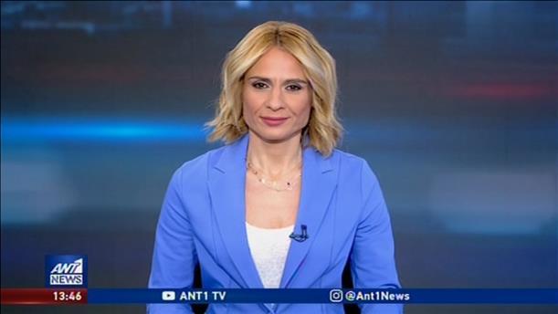 ANT1 NEWS 16-03-2020 ΣΤΙΣ 13:00