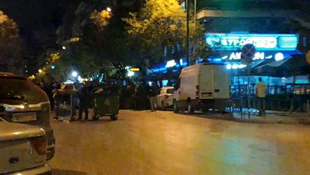 Επεισόδια σε πορεία για το άσυλο στη Θεσσαλονίκη