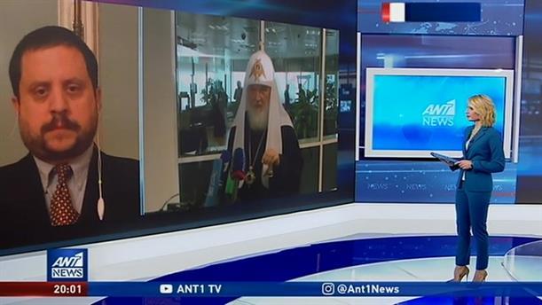 Αντίποινα από την εκκλησία της Ρωσίας στην εκκλησία της Ελλάδας
