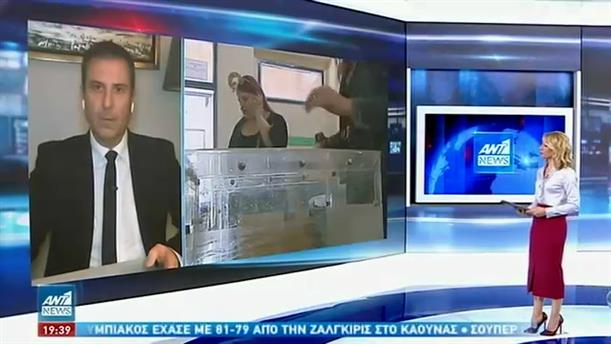 Καταργείται η απλή αναλογική στις εκλογές Δήμων και Περιφερειών
