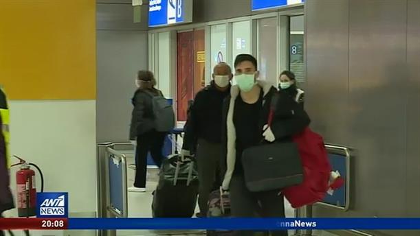 Κορονοϊός: Οι αλλαγές στα ταξίδια με αεροπλάνο μετά την κρίση